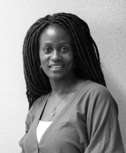Sabine Uwingabiye, industrial engineer