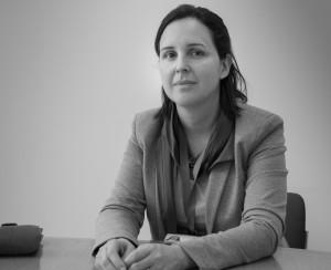 Sara Betancur, engineer at Syngenia