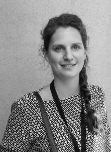 Manon Hap, engineer at Syngenia