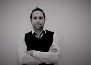 Matteo Greco working at Syngenia